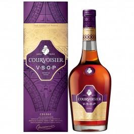 cognac coirvoisier v.s.o.p.