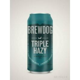 Brewdog Triple Hazy Jane India Pale Ale (IPA) Κουτί 440ml ΠΡΟΪΟΝΤΑ Krasopoulio   Κάβα