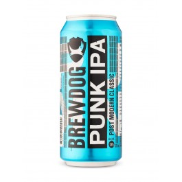 BrewDog Punk IPA can 500ml ΠΡΟΪΟΝΤΑ Krasopoulio   Κάβα
