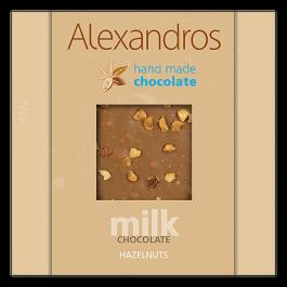 chocolates alexandros hand made galaktos me foyntoyki