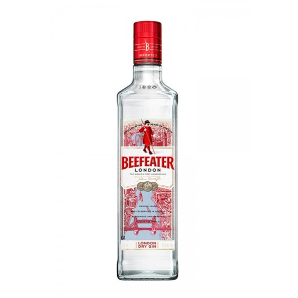 Beefeater Dry Gin ΠΡΟΪΟΝΤΑ Krasopoulio   Κάβα