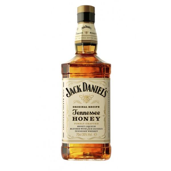 Jack Daniel's Tennessee Honey 0.7L