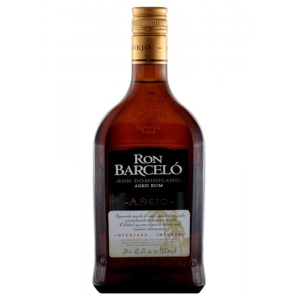 Ron Barcelo Anejo Rum 700ml