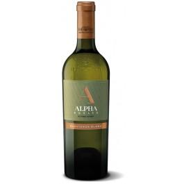 Λευκα Κρασια - leyka krasia  kthmata  alfa  sauvignon blanc