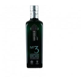 London dry Gin N3  ΠΡΟΪΟΝΤΑ Krasopoulio | Κάβα