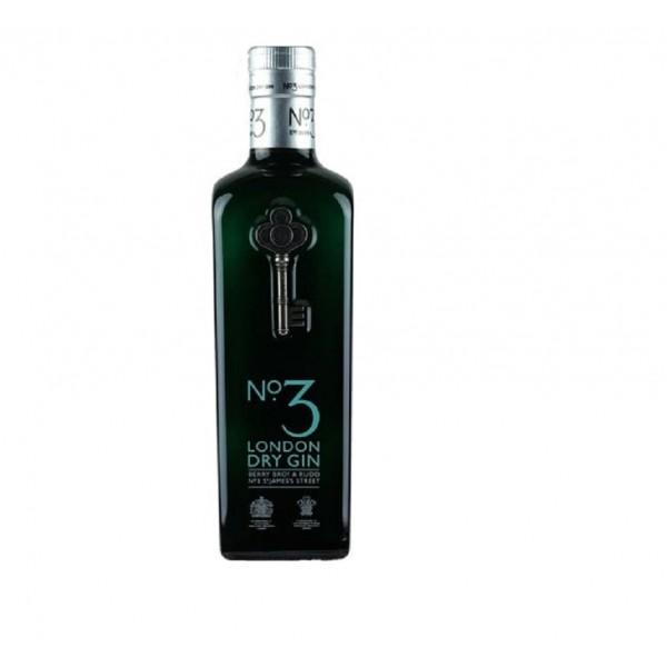 London dry Gin N3  ΠΡΟΪΟΝΤΑ Krasopoulio   Κάβα