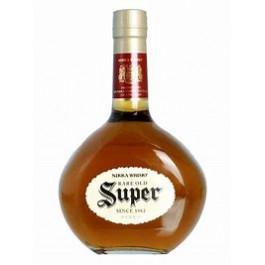 Nikka Super Rare Old 0.7L