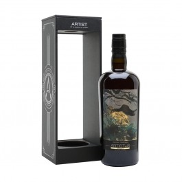 Glenlivet  Sherry Over 10 Years 8th Edition Artist 0,7L
