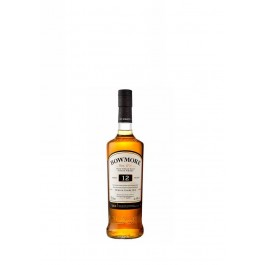 Bowmore 12 Year Old 0,7L