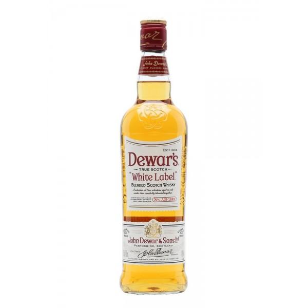 Dewar's White Label 0.7L