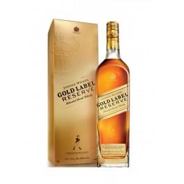 Johnnie Walker Gold Label Reserve 0.7L