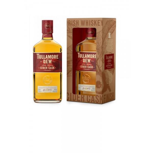 Tullamore Dew Cider Cask Finish 0.5L