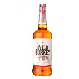 Wild Turkey 81 Proof 0.7L