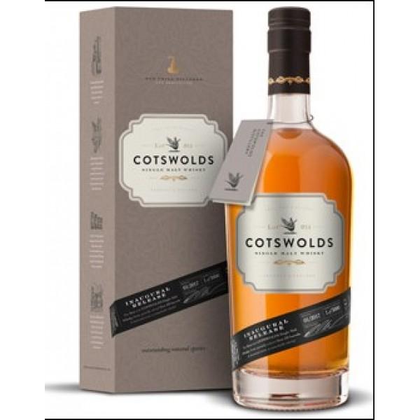 whisky cotswolds single malt whisky