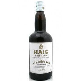 whisky haig blended scotch
