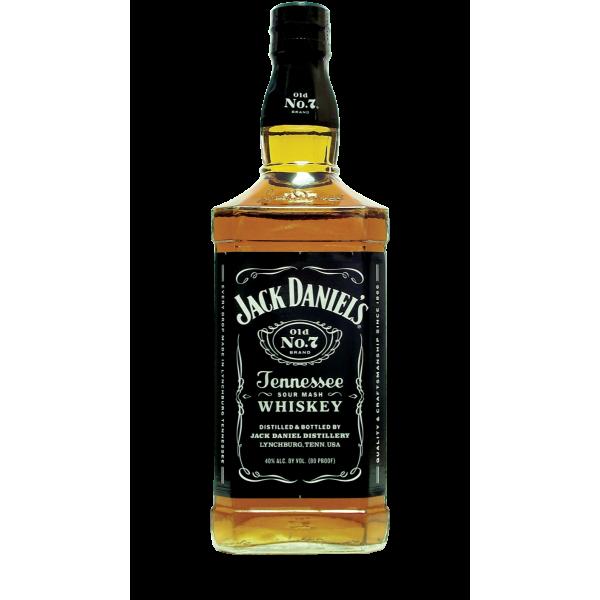 Jack Daniel's Tennessee Whiskey 0.7L