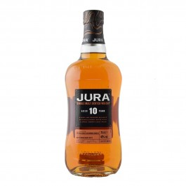 Isle of Jura 10 Year Old Origin 0,7L