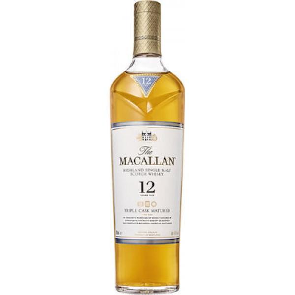 Macallan Double Cask Gold 0,7L