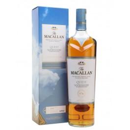 Macallan Quest 0,7L