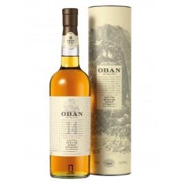 Oban 14 Year Old  0,7L
