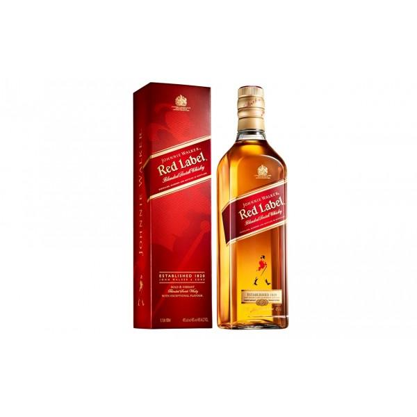 Johnnie Walker Red Label 0.7L