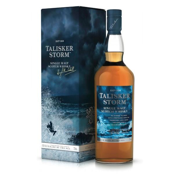 Talisker Storm 0,7L