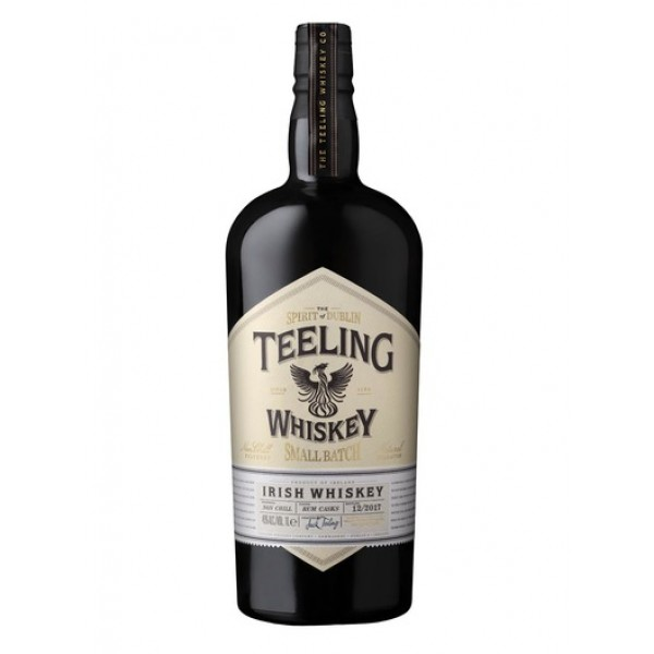 whiskey teeling small batch irish